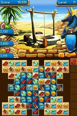 Jewel Master: Cradle of Egypt - Screenshots - Bild 3