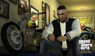 Grand Theft Auto: Episodes from Liberty City - Screenshots - Bild 1
