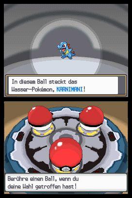 Pokémon Heart Gold / Soul Silver - Screenshots - Bild 10
