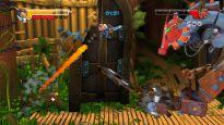 Rocket Knight - Screenshots - Bild 3