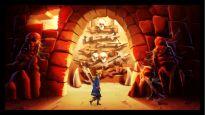 Monkey Island 2: LeChuck's Revenge Special Edition - Screenshots - Bild 16