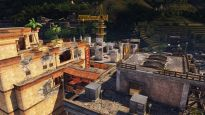 Uncharted 2: Among Thieves - DLC: Siege Expansion Pack - Screenshots - Bild 1
