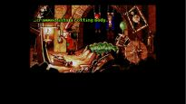 Monkey Island 2: LeChuck's Revenge Special Edition - Screenshots - Bild 19