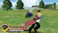 Fullmetal Alchemist: Brotherhood - Screenshots - Bild 6