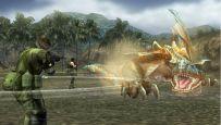 Metal Gear Solid: Peace Walker - Screenshots - Bild 96