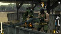Metal Gear Solid: Peace Walker - Screenshots - Bild 45