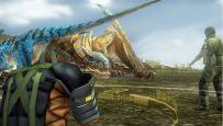 Metal Gear Solid: Peace Walker - Screenshots - Bild 92