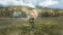 Metal Gear Solid: Peace Walker - Screenshots - Bild 95
