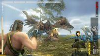 Metal Gear Solid: Peace Walker - Screenshots - Bild 64