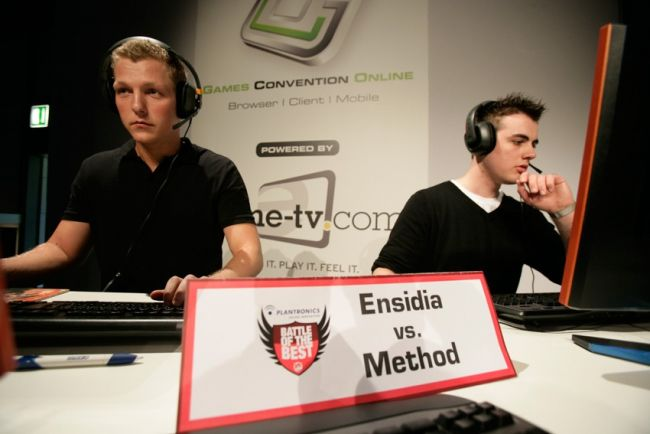 Games Convention Online 2009 - Screenshots - Bild 9