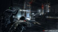 Splinter Cell: Conviction - DLC: Der Aufruhr - Screenshots - Bild 4