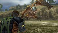 Metal Gear Solid: Peace Walker - Screenshots - Bild 94