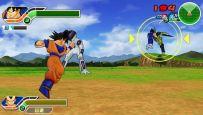 Dragon Ball Z: Tenkaichi Tag Team - Screenshots - Bild 16