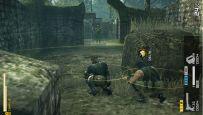 Metal Gear Solid: Peace Walker - Screenshots - Bild 41
