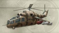 Metal Gear Solid: Peace Walker - Screenshots - Bild 127