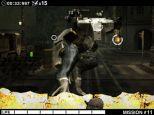 Metal Gear Solid Touch - Screenshots - Bild 3