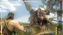 Metal Gear Solid: Peace Walker - Screenshots - Bild 63