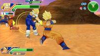 Dragon Ball Z: Tenkaichi Tag Team - Screenshots - Bild 15