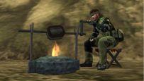 Metal Gear Solid: Peace Walker - Screenshots - Bild 110