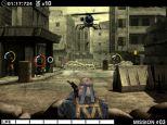 Metal Gear Solid Touch - Screenshots - Bild 2