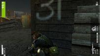 Metal Gear Solid: Peace Walker - Screenshots - Bild 3