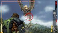 Metal Gear Solid: Peace Walker - Screenshots - Bild 59