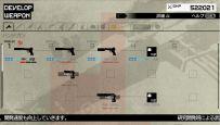 Metal Gear Solid: Peace Walker - Screenshots - Bild 143