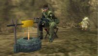 Metal Gear Solid: Peace Walker - Screenshots - Bild 112
