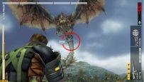 Metal Gear Solid: Peace Walker - Screenshots - Bild 58