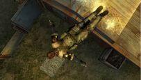 Metal Gear Solid: Peace Walker - Screenshots - Bild 48