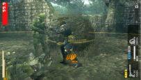 Metal Gear Solid: Peace Walker - Screenshots - Bild 42