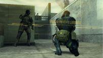Metal Gear Solid: Peace Walker - Screenshots - Bild 7