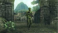 Metal Gear Solid: Peace Walker - Screenshots - Bild 28
