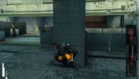 Metal Gear Solid: Peace Walker - Screenshots - Bild 17