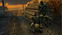 Metal Gear Solid: Peace Walker - Screenshots - Bild 148