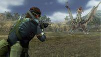Metal Gear Solid: Peace Walker - Screenshots - Bild 90