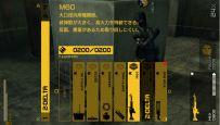 Metal Gear Solid: Peace Walker - Screenshots - Bild 146