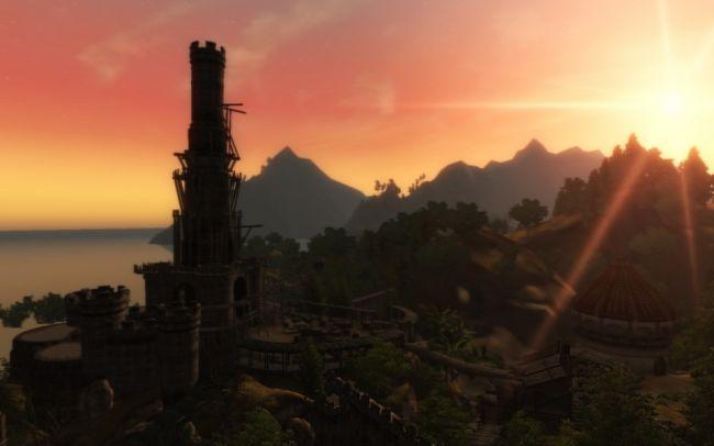 Nehrim: Am Rande des Schicksals - Screenshots - Bild 11