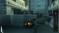 Metal Gear Solid: Peace Walker - Screenshots - Bild 15