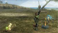 Metal Gear Solid: Peace Walker - Screenshots - Bild 114