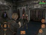 Resident Evil 4: iPad Edition - Screenshots - Bild 3