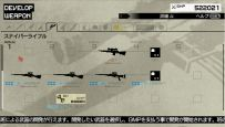 Metal Gear Solid: Peace Walker - Screenshots - Bild 142