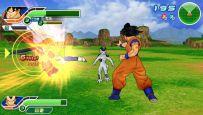 Dragon Ball Z: Tenkaichi Tag Team - Screenshots - Bild 2