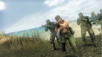 Metal Gear Solid: Peace Walker - Screenshots - Bild 106