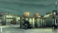 Metal Gear Solid: Peace Walker - Screenshots - Bild 23