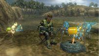 Metal Gear Solid: Peace Walker - Screenshots - Bild 113