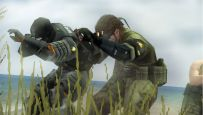 Metal Gear Solid: Peace Walker - Screenshots - Bild 101