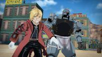 Fullmetal Alchemist: Brotherhood - Screenshots - Bild 17