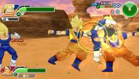 Dragon Ball Z: Tenkaichi Tag Team - Screenshots - Bild 25