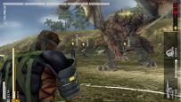 Metal Gear Solid: Peace Walker - Screenshots - Bild 62
